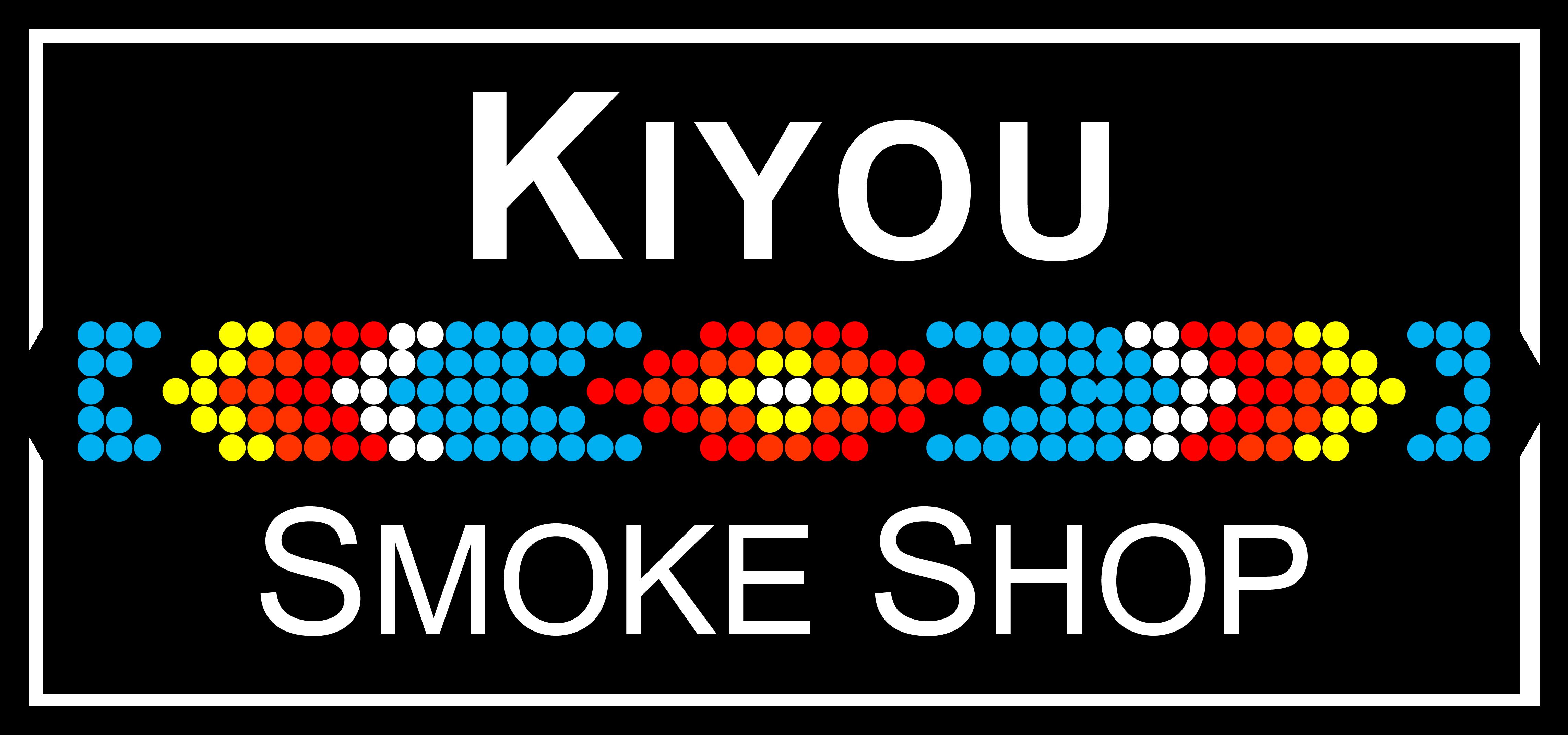 Kiyou Smokeshop